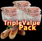 PORK Triple Value Pack