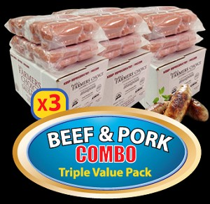 COMBO Triple Value Pack