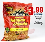 KENYAN CHEVDA - ORIGINAL